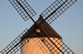 Folletos Turisticos Consuegra